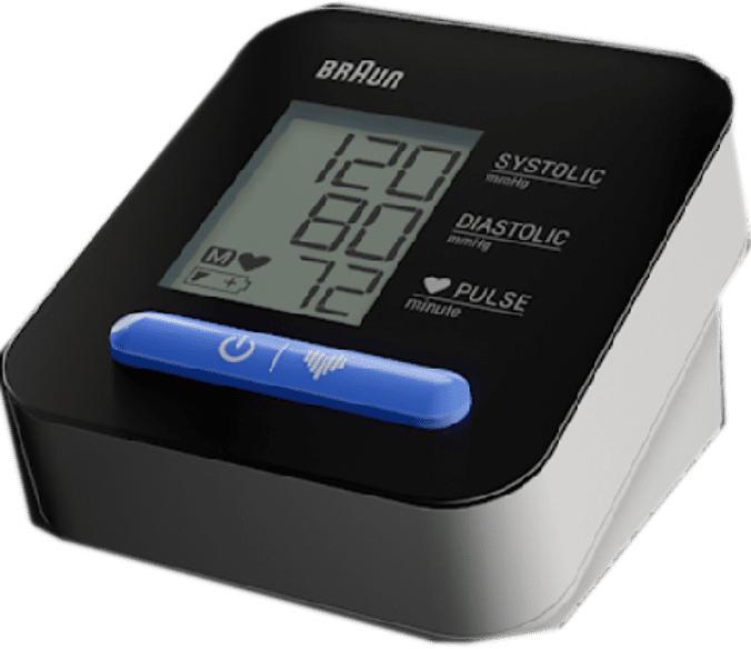 Oberarm Blutdruckmessgerät BUA5000EUV1 ExactFit ™ 1