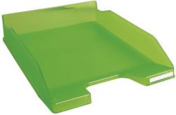 Exacompta Briefkorb - Combo Midi, grün transluzent