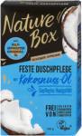 dm Nature Box Feste Duschpflege mit Kokosnuss-Öl