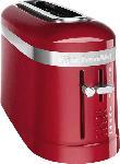 MediaMarkt 2-Schlitz-Toaster 5KMT3115EER Design Collection Empire Rot