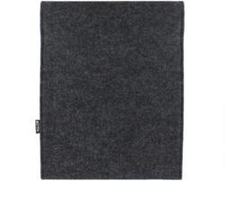 "e5 Felt Tablet Tasche 10"", grau"