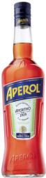 Aperol 11% Vol., jede 0,7-l-Flasche