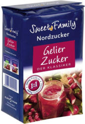 Sweet Family Gelierzucker 1:1 jede 1000-g-Packung