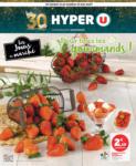 Hyper U LES JOURS DU MARCHÉ POUR TOUS LES GOURMANDS ! - au 23.05.2020