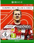 MediaMarkt F1 2020 Schumacher Deluxe Edition