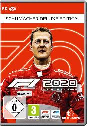 F1 2020 Schumacher Deluxe Edition [PC]