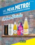 METRO Urban Drinks 11 - bis 27.05.2020
