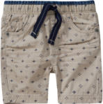 Ernsting's family Baby Shorts mit Tunnelzug