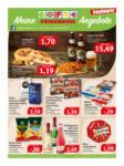 Feneberg Unsere Angebote - bis 23.05.2020