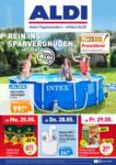 ALDI Nord Wochen Angebote - bis 30.05.2020