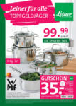 Leiner - Amstetten Leiner für alle Topfgeldjäger - bis 25.05.2020