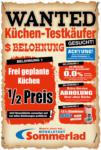 SOMIT Möbel WANTED Küchen-Testkäufer - bis 30.05.2020