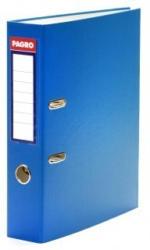 PAGRO Ordner A4 7 cm blau