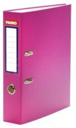 PAGRO Ordner A4 7 cm pink