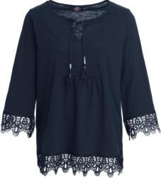 Damen Shirt mit Spitze (Nur online)