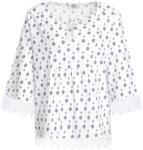 Ernsting's family Damen Shirt mit Minimal-Print