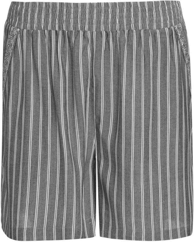 Damen Shorts in Leinen-Optik (Nur online)