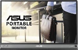 "Tragbarer Monitor ZenScreen MB16AC 15.6"" (90LM0381-B01170)"