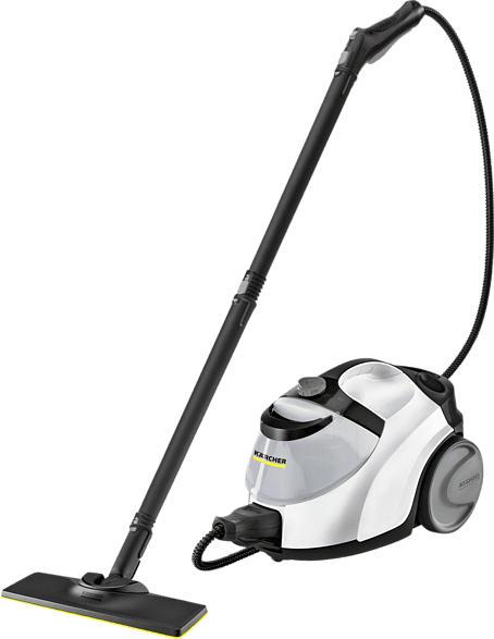 KÄRCHER 1.512-550.0 SC 5 EasyFix Premium Iron Plug Dampfreiniger