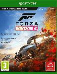 Saturn Forza Horizon 4 Standard Edition
