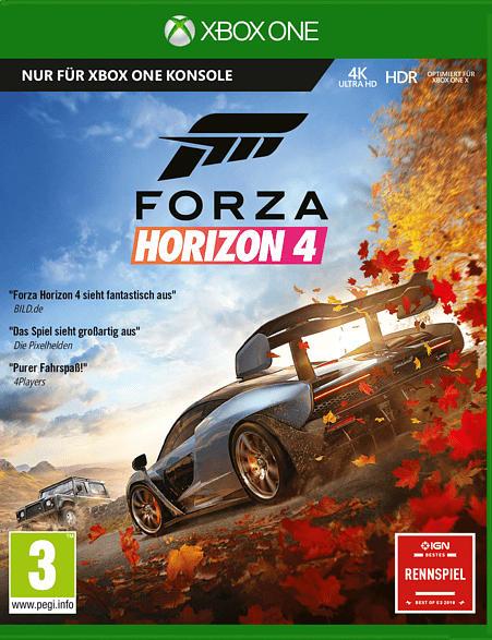 Forza Horizon 4 Standard Edition