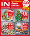 INTERSPAR INTERSPAR Flugblatt 20.05. - 27.05. Kärnten - bis 27.05.2020