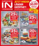 INTERSPAR-Hypermarkt INTERSPAR Flugblatt 20.05. - 27.05. Oberösterreich - bis 27.05.2020