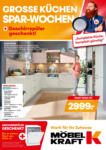 Möbel Kraft Große Küchen-Spar-Wochen - bis 31.05.2020