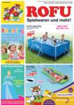 ROFU Kinderland Spielwaren und mehr! - bis 06.06.2020