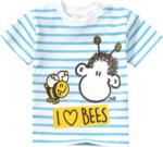 Ernsting's family sheepworld T-Shirt mit großem Motiv