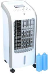 Kühllüfter 8711252170992 weiß/grau