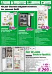 EP:Theussl EP - Haushaltsgeräte von Liebherr - bis 29.06.2020