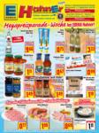 Hahners Verbauchermarkt Wochenangebote - bis 30.05.2020