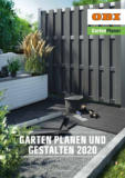 Gartenplanerkatalog