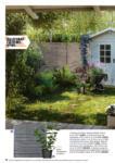OBI Gartenplanerkatalog