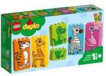 ROFU Kinderland LEGO® DUPLO® Creative Play 10885 - Mein erstes Tierpuzzle - bis 31.05.2020