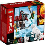 ROFU Kinderland LEGO® NINJAGO® 70671 - Angriff des Eis-Samurai - bis 31.05.2020
