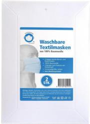 Schranz Stoffmasken 2er