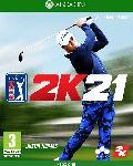 MediaMarkt PGA 2K21