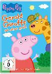 Saturn Peppa Pig - Gerald Giraffe ist schon groß und andere Geschichten
