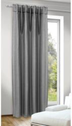 Kombivorhang Dimout Jolie grau ca. 135 x 245 cm