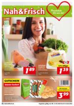 Nah&Frisch Kastner - 27.5. bis 2.6.