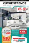 Möbel Borst Küchentrends - bis 30.06.2020