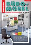 Möbel Borst Büromöbel - bis 04.06.2020