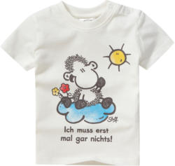 sheepworld T-Shirt mit großem Motiv