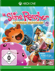 Slime Rancher Deluxe Edition [Xbox One]