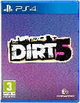 Saturn DIRT 5 - Launch Edition