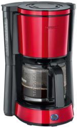 Severin Kaffeemaschine KA 4817 rot-metallic
