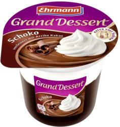 Ehrmann Grand Dessert versch. Sorten jeder 190-g-Becher