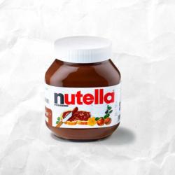 nutella Nuss-Nugat-Creme jedes 450-g-Glas